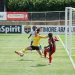 Fudbal: Spartak protiv Volfsburga u decembru